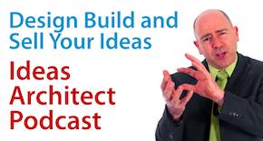 Ideas Architect Podcast
