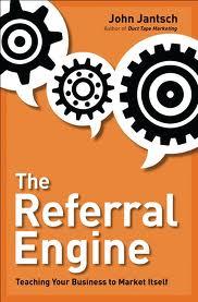 John Jantsch: The Referral Engine