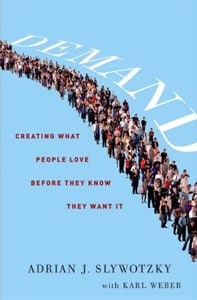 Demand by Adrian Slywotzky and Karl Weber