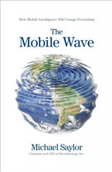 Michael Saylor - The Mobile Wave