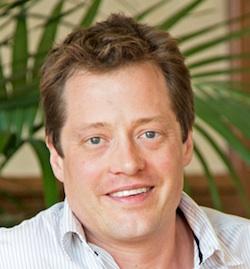 Brad Krauskopf