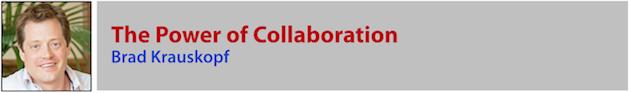 Brad Krauskopf - Collaboration