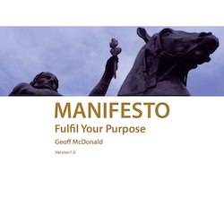 Manifesto - Fulfil Your Purpose