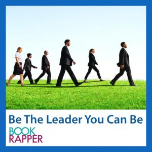 Book Rapper Leadership Course