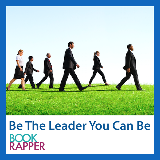 Book Rapper Leadership Course
