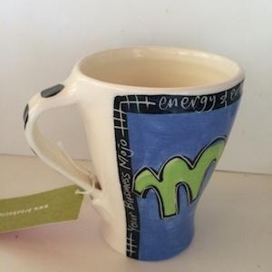 Instant Product - Handmade Mug