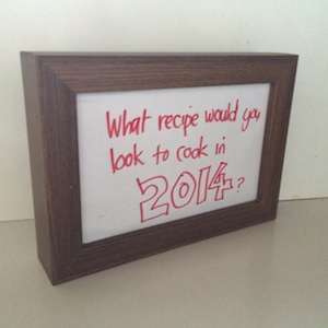 Instant Product - Picture Frame