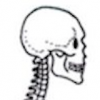 eBook Skeleton Head