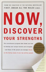 Now, Discover Your Strengths Book