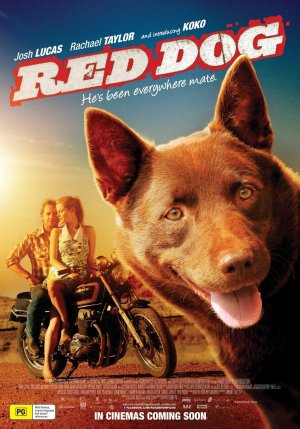 Red Dog - The Movie