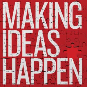 Scott Belsky - Making Ideas Happen