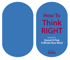 How to Think Right by Book Rapper