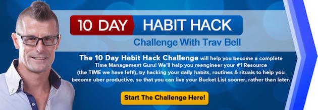 Trav Bell Habit Hack Challenge