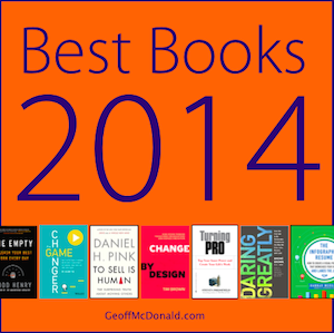 Best Books of 2014