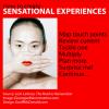 How to Create Sensational Experiences