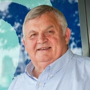 Mike Allen, CFOD