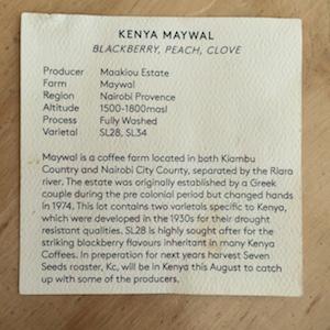 Simple Stories, Great Coffee 2