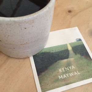 Simple Stories, Great Coffee