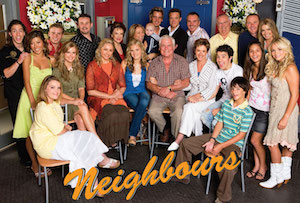 Neighbours TV show