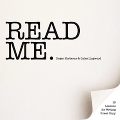 Read Me - Book Cover