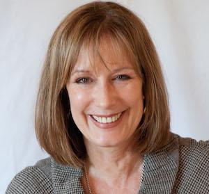 Suzanne Mercier