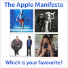 The Apple Manifesto
