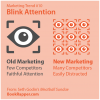Marketing Trend #10 - Blink Attention