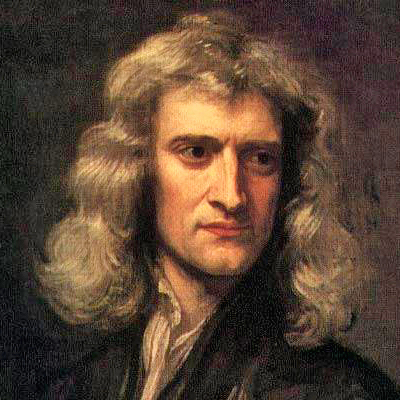 Isaac Newton - leaders in your field