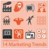 14 Marketing Trends