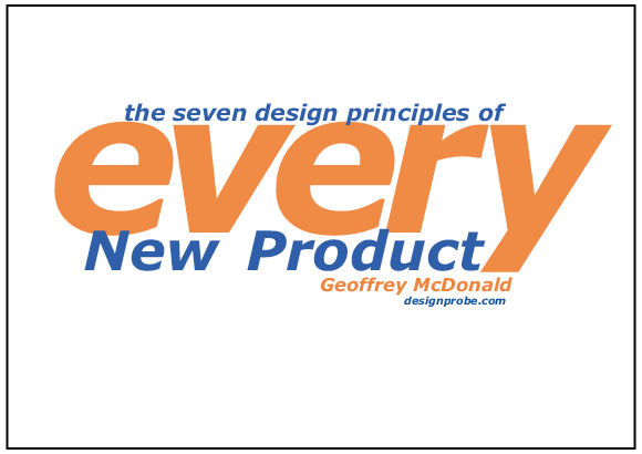 Every New Product
