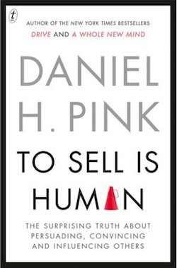 Daniel Pink - To Sell is Human