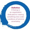 Startup Definition