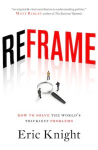 Reframe by Eric Knight