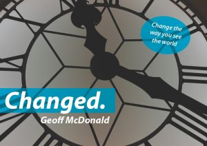 Geoff McDonald - Changed