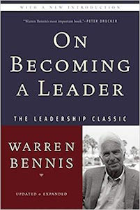 Warren Bennis - On Becoming a Leader