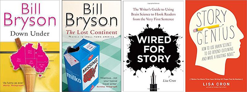 Four Best Books 2017