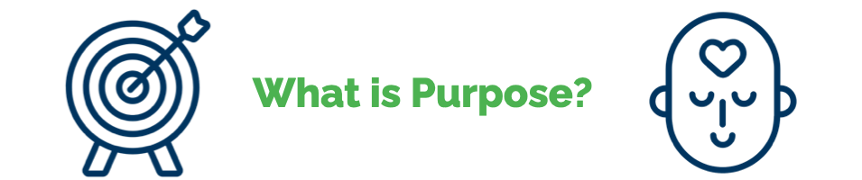 What is Purpose