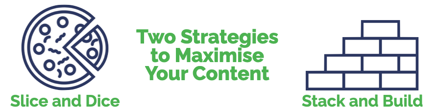 Maximise your Content Marketing strategy